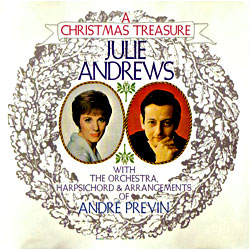 Cover image of A Christmas Treasure