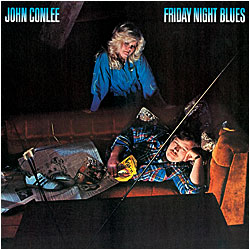 Cover image of Friday Night Blues