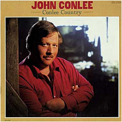 Cover image of Conlee Country