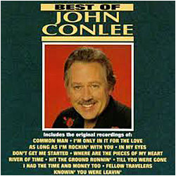 Cover image of Best Of John Conlee
