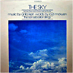 Cover image of The Sky