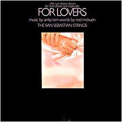 Cover image of For Lovers