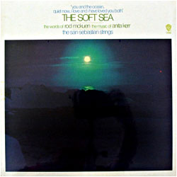 Cover image of The Soft Sea
