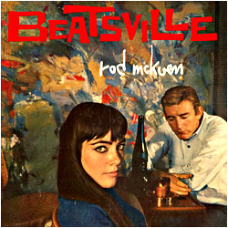 Cover image of Beatsville