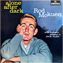 Cover image of Alone After Dark