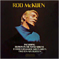 Cover image of Rod McKuen