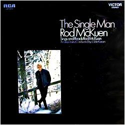 Cover image of The Single Man