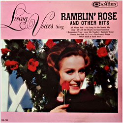 Cover image of Ramblin' Rose