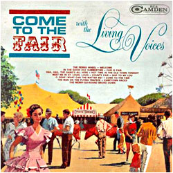 Cover image of Come To The Fair
