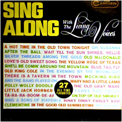 Cover image of Sing Along