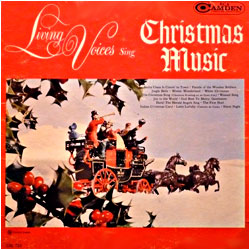 Cover image of Christmas Music