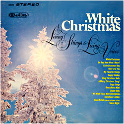 Cover image of White Christmas
