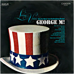 Cover image of George M