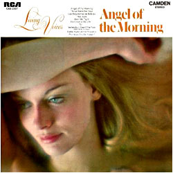 Cover image of Angel Of The Morning