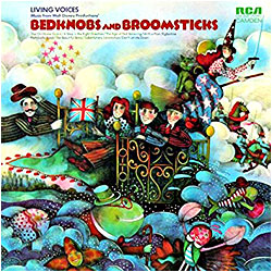 Cover image of Bedknobs And Broomsticks