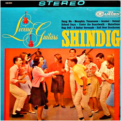 Cover image of Shindig