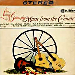 Cover image of Music From The Country