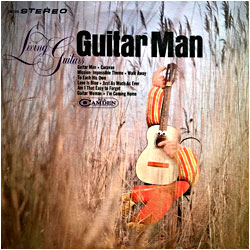 Cover image of Guitar Man