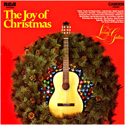 Cover image of The Joy Of Christmas