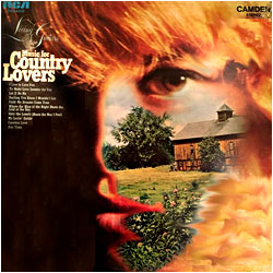 Cover image of Music For Country Lovers