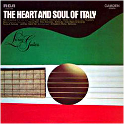 Cover image of The Heart And Soul Of Italy