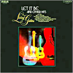 Cover image of Let It Be
