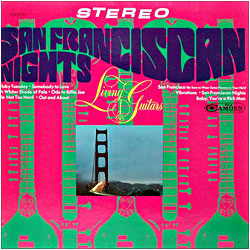 Cover image of San Franciscan Nights