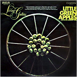 Cover image of Little Green Apples