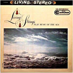 Cover image of Music Of The Sea