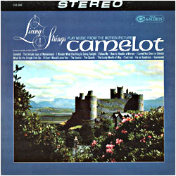 Cover image of Camelot