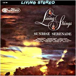 Cover image of Sunrise Serenade