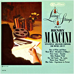 Cover image of Play Henry Mancini