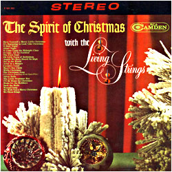 Cover image of The Spirit Of Christmas