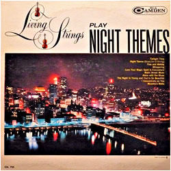 Cover image of Night Themes