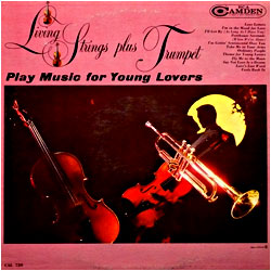 Cover image of Music For Young Lovers