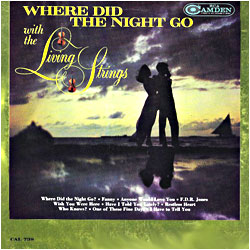 Cover image of Where Did The Night Go