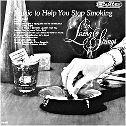 Cover image of Music To Help You Stop Smoking