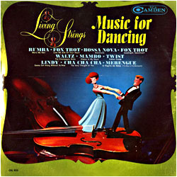 Cover image of Music For Dancing
