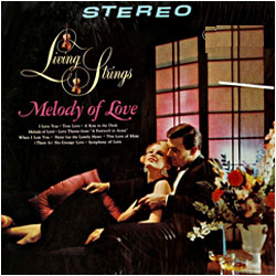 Cover image of Melody Of Love