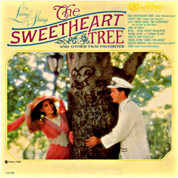 Cover image of The Sweetheart Tree