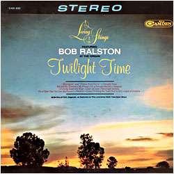 Cover image of Twilight Time