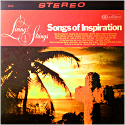 Cover image of Songs Of Inspiration