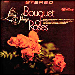 Cover image of Bouquet Of Roses