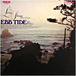 Cover image of Ebb Tide