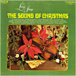 Cover image of The Sound Of Christmas