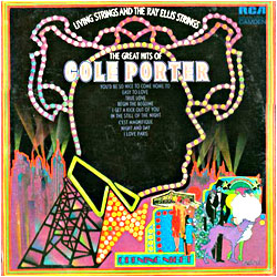 Cover image of The Great Hits Of Cole Porter
