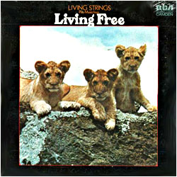 Cover image of Living Free