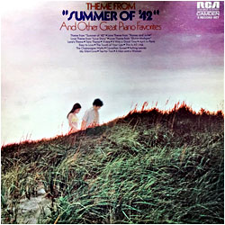 Cover image of Summer Of '42