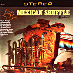 Cover image of Mexican Shuffle
