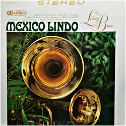 Cover image of Mexico Lindo